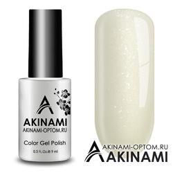 Гель-лак AKINAMI Color Gel Polish - Delicate Silk 02