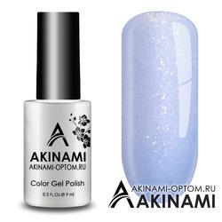 Гель-лак AKINAMI Color Gel Polish - Delicate Silk 03