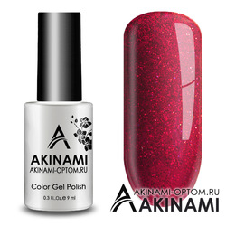 Гель-лак AKINAMI Color Gel Polish -  Tango 03