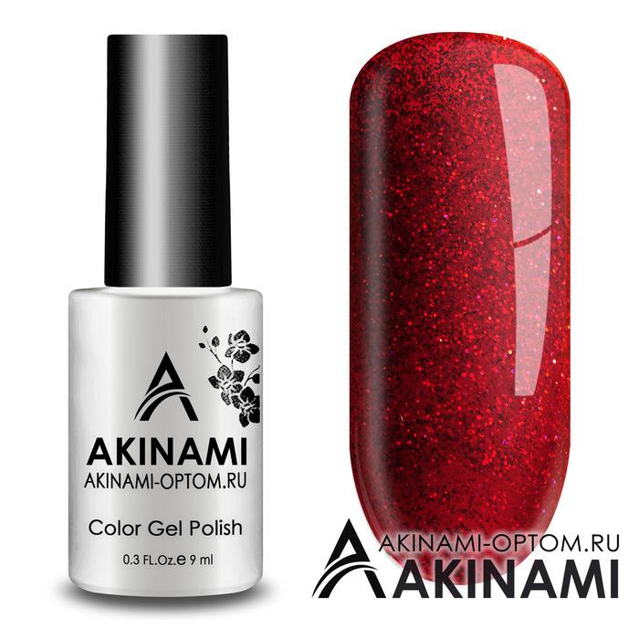 Гель-лак AKINAMI Color Gel Polish -  Tango 05