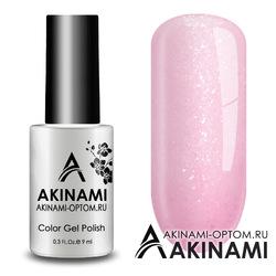 Гель-лак AKINAMI Color Gel Polish - Delicate Silk 06