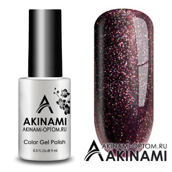 Гель-лак AKINAMI Color Gel Polish -  Tango 06