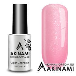 Гель-лак AKINAMI Color Gel Polish - Delicate Silk 08