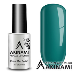 Гель-лак AKINAMI Color Gel Polish -  Exotic Fruit 10