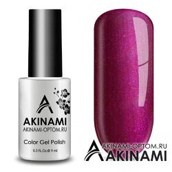 Гель-лак AKINAMI Color Gel Polish - Magic Dance 01