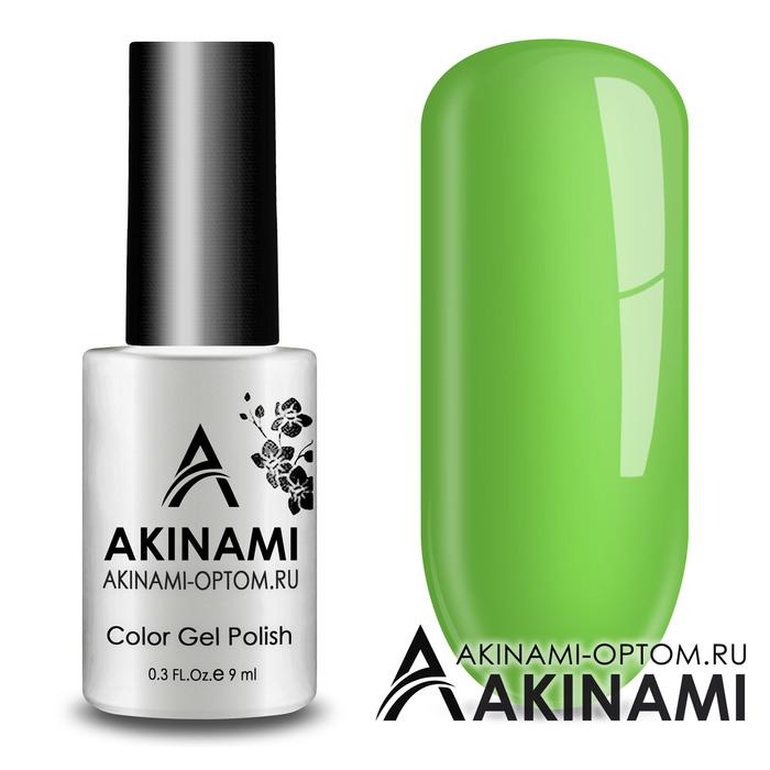 Гель-лак AKINAMI Color Gel Polish -  Exotic Fruit 02