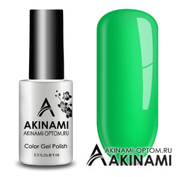 Гель-лак AKINAMI Color Gel Polish -  Exotic Fruit 03