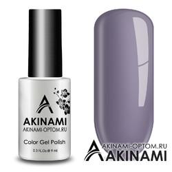 Гель-лак AKINAMI Color Gel Polish -  Zephyr 06