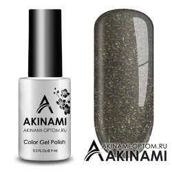 Гель-лак AKINAMI Color Gel Polish - Star Glow 07