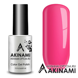 Гель-лак AKINAMI Color Gel Polish -  Exotic Fruit 07