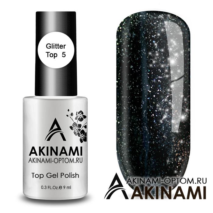 Akinami Glitter  ТОП №5