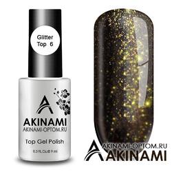 Akinami Glitter  ТОП №6