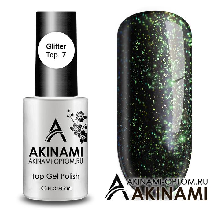 Akinami Glitter  ТОП №7