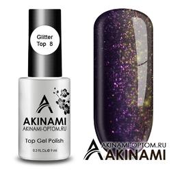 Akinami Glitter  ТОП №8