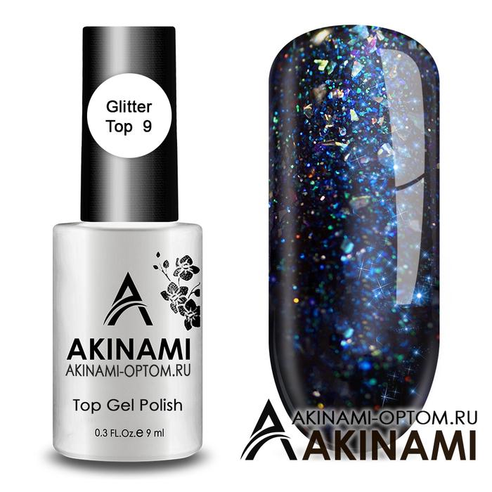 Akinami Glitter  ТОП №9