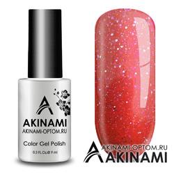 Гель-лак AKINAMI Color Gel Polish - Holiday 02
