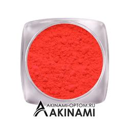 Неоновый пигмент N-007 (красный)