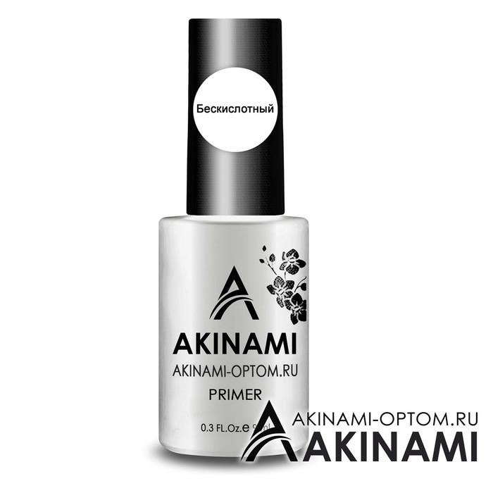 Праймер бескислотный - Akinami  Primer acid-free