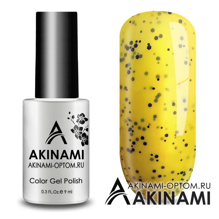 Гель-лак AKINAMI Color Gel Polish - Smoothies 01
