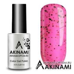 Гель-лак AKINAMI Color Gel Polish - Smoothies 04