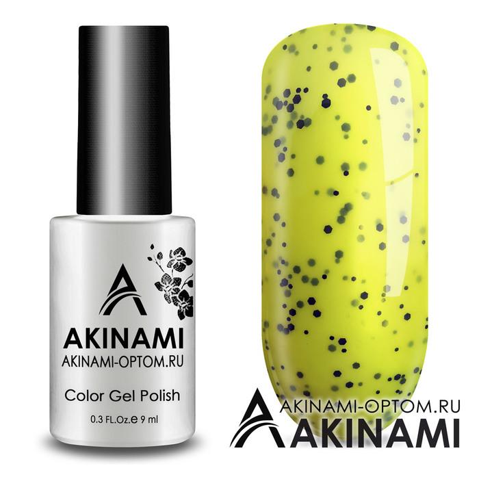 Гель-лак AKINAMI Color Gel Polish - Smoothies 05